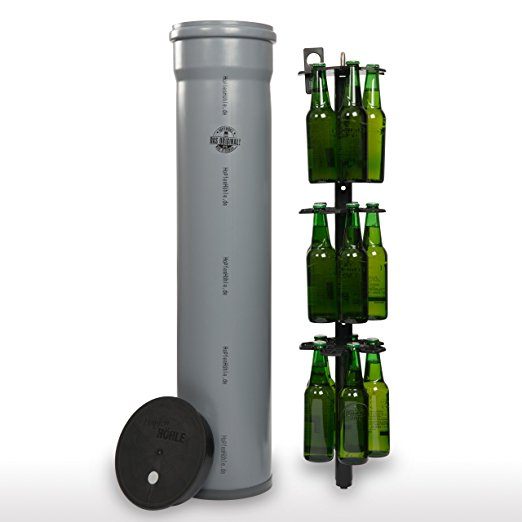 A Truly Fantastic Novelty Garden Gadget Gift For Him Or Her! This Gadget  Keeps Your Beer Cool Outside In The Hottest Summers Without The Need Of A  Fridge ...