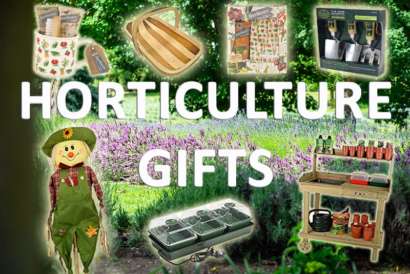 Horticulture gifts