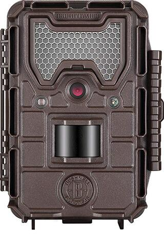 Garden trail camera gadget